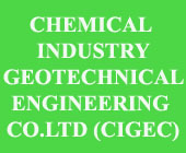 CÔNG TY CHEMICAL INDUSTRY GEOTECHNICAL ENGINEERING CO.,LTD (CIGEC)